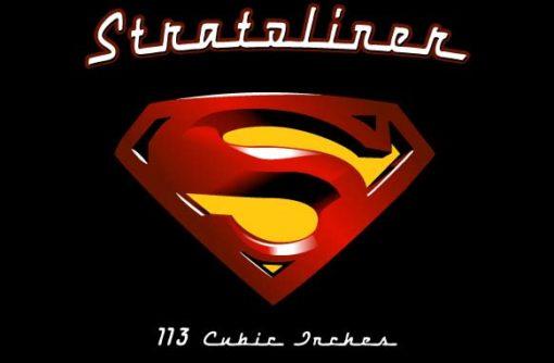 Stratoliner T-Shirt Print at Stratoliner.me